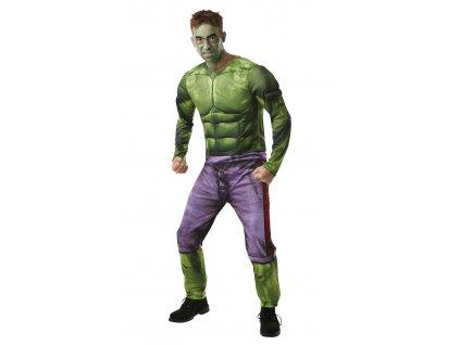 Kostým Hulk
