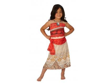 Kostým Vaiana Classic - detský