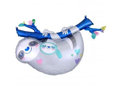 Balón Leňochody - Mama a dieťa