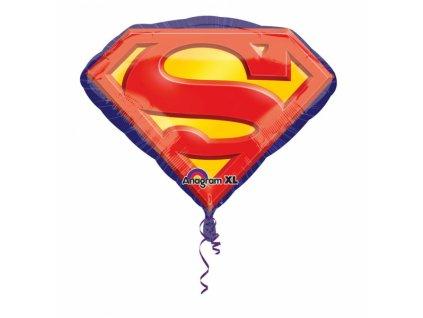 Fóliový balón - Superman