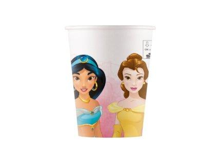 Kvalitné kompostovateľné poháre - Princezné
