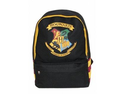 Harry Potter Hogwarts Backpack FRont WEB