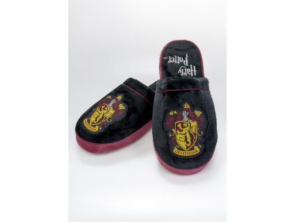 HP Gryffindor Slippers
