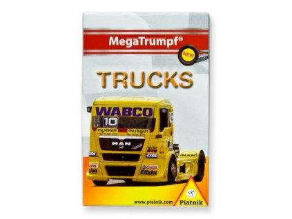 Kvarteto - Kamióny