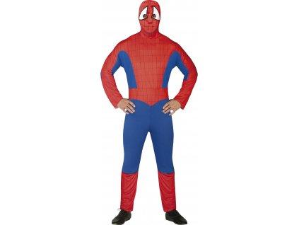 Pánsky kostým - Spiderman