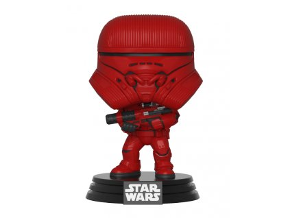 sith jet trooper funko pop 318