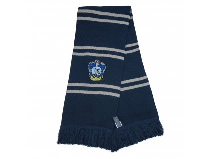 Scarf Deluxe Ravenclaw HarryPotter Product 7 af2e8a19 9fa1 4b99 bfce 8827e904ea32