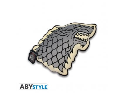 game of thrones coussin stark