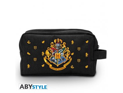 harry potter trousse de toilette poudlard