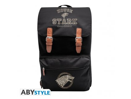 game of thrones sac a dos xxl stark