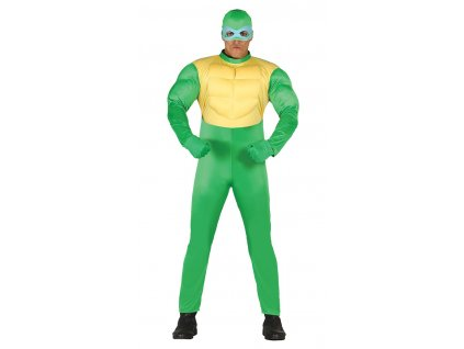 Ninja zelená