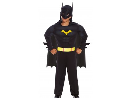 Kostým Batman - detský