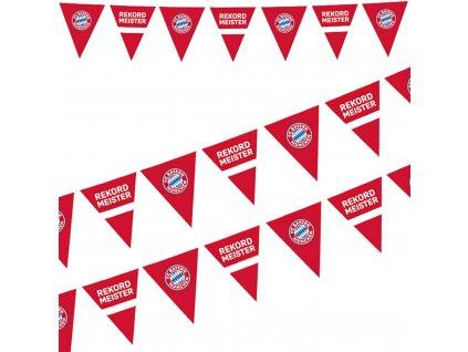 Banner FC Bayern Mníchov