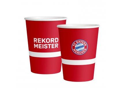 Poháre - FC Bayern Mníchov 500 ml