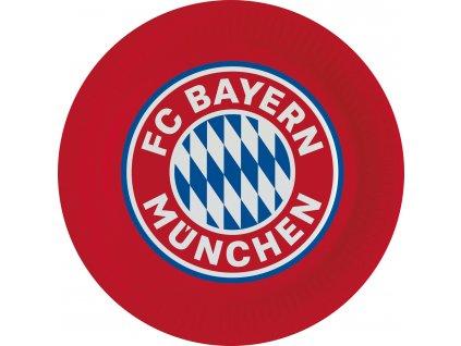 Taniere - FC Bayern Mníchov 8 ks