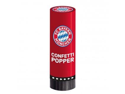 Konfety - FC Bayern Mníchov 2ks