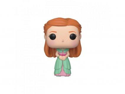429197 1 429197 figurka funko pop harry potter s8 ginny yule