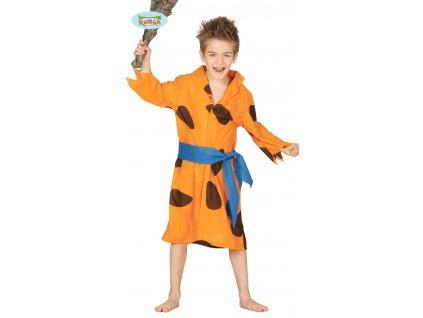 Detský kostým - Fred Flintston