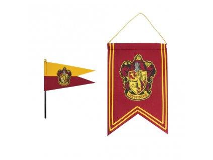 BannerFlag Gryffindor HarryPotter Product 4 1024x1024