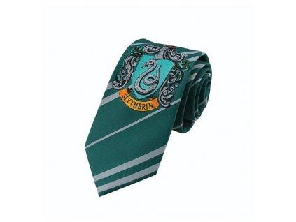 kravata harry potter erb zmijozel01