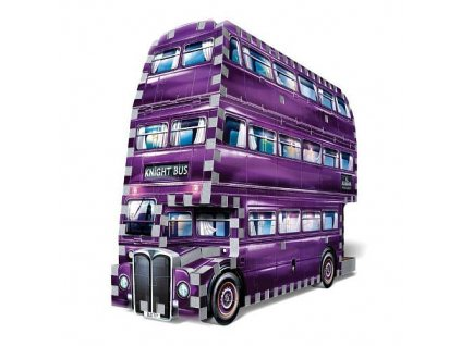 harry potter3d puzzle rytirsky autobus01