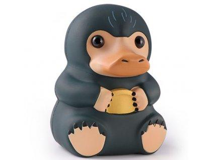 Antistresová hračka Hrabák (Niffler) - Fantastické zvery