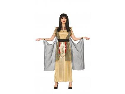 Kostým - Kleopatra zlatý