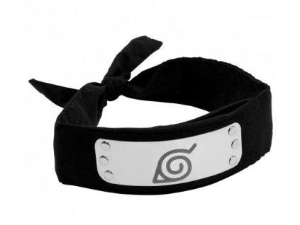 naruto shippuden headband konoha