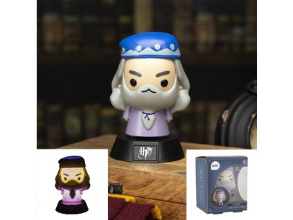 harry potter icon light dumbledore 10cm