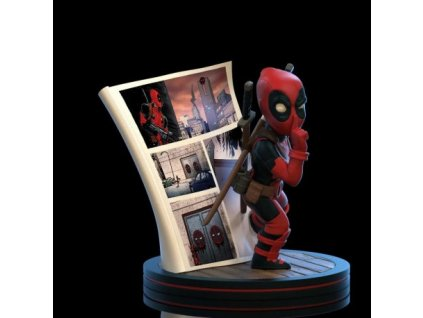 marvel q fig deadpool diorama 4d (1)