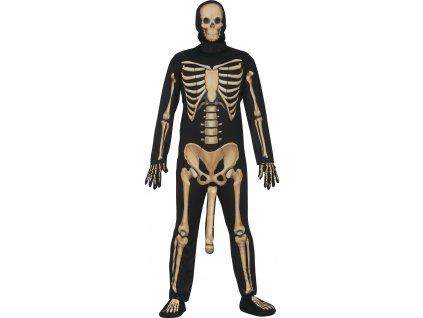 Pánsky kostým - Kostra Úd
