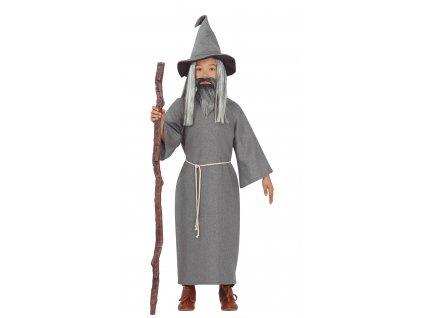 Detský kostým - Gandalf Šedý