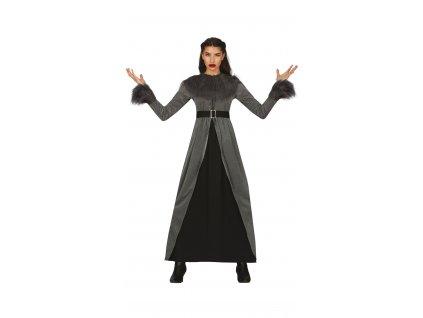 Dámsky kostým - Čarodejnica - The Witcher