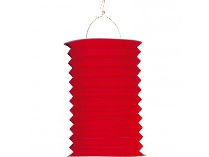 Lampáš červený 10 ks