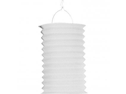 Lampáš bielý 10 ks