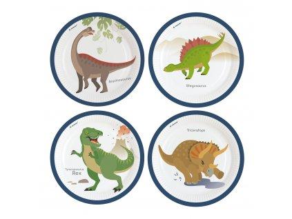 Taniere Šťastný Dinosaurus 22,8 cm
