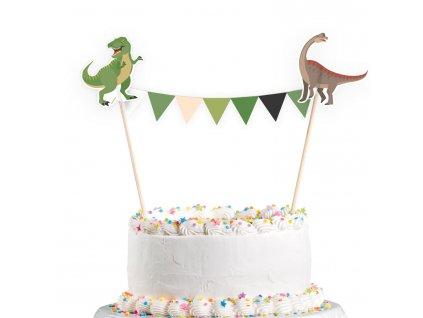 narodeniny dinosaurus