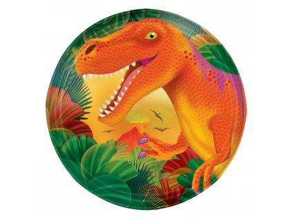 Taniere Dinosaurus 8 ks