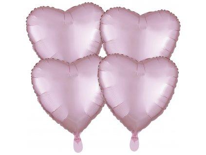 foliove balonky