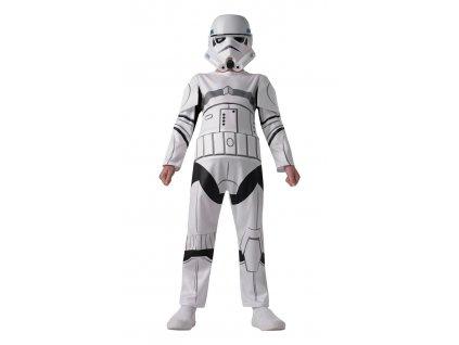 Detský kostým Stormtrooper