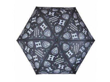 dáždnik rokfort