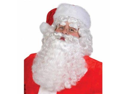 Set ofina a brada Santa Claus