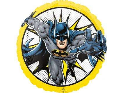 Foliový balón - Batman