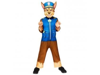 Detský kostým - Paw Patrol Chase