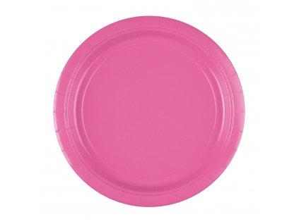 Taniere - ružové 8 ks
