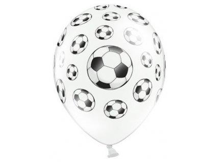 Latexové balóny - Futbal