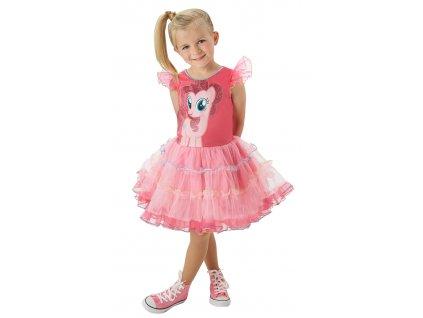 Detský kostým Pinkie Pie - My Little Pony