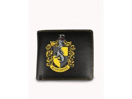 92604 HP Hufflepuff Wallet