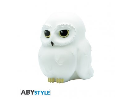harry potter lamp hedwig