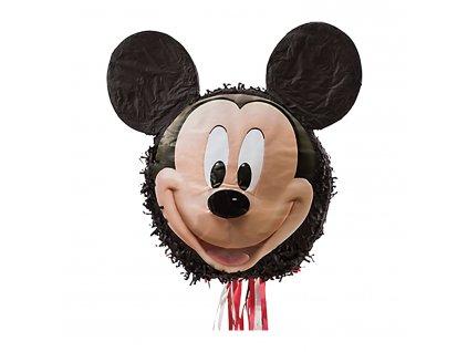 Piňata - Mickey Mouse